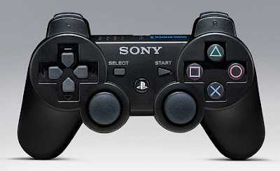 Playstation dualshock 3