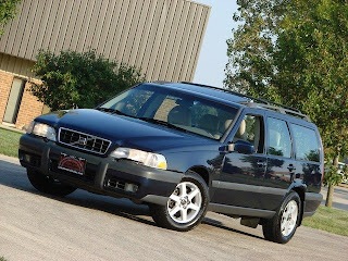 Volvo Xc70 Cross Country Info Page First Generation V70 Xc 1997 2000