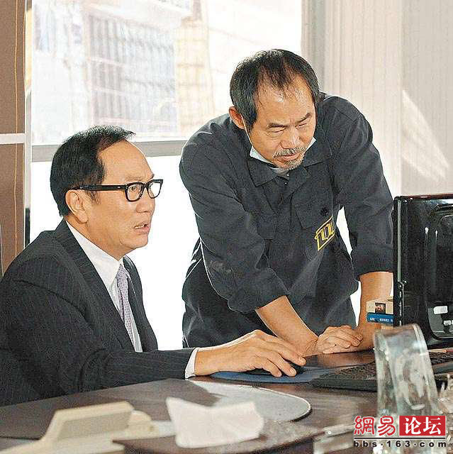 Steven Ma Chun Wai 馬浚偉 Fanblog : News 2011 Steven Ma once again as Cannon Fodder