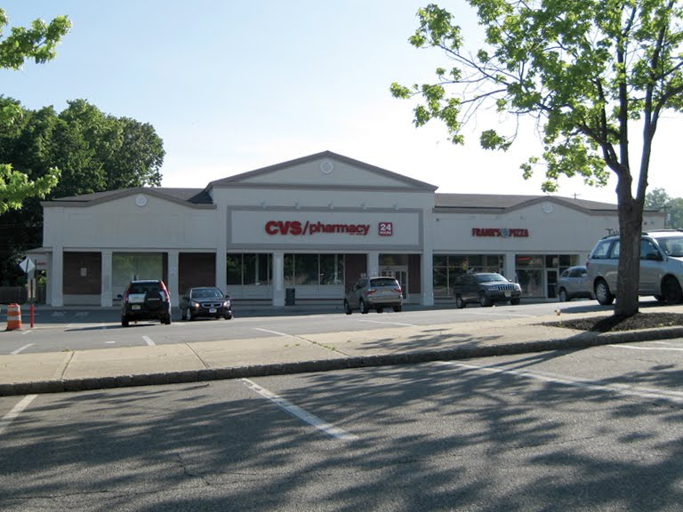 The Sparta Acme Closed Back In March Of 2001 After A 43 Year Run It Sat Abandoned For Few Months And Then Was Converted Into CVS Along With