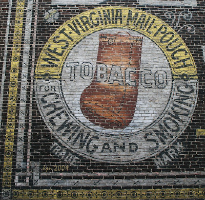 Mailpouch Tobacco