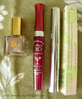 Naturally Glossy Mascara by Clinique #22