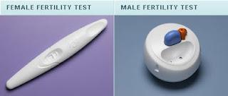 tester Fertell sperm
