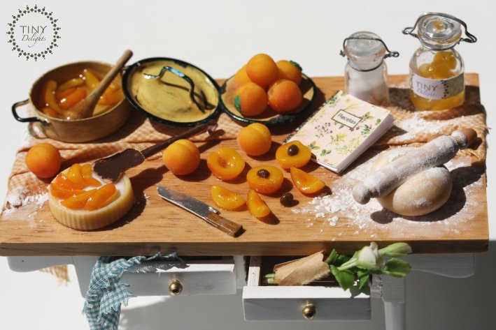 Peach Jam Table Npr Kitchen Show