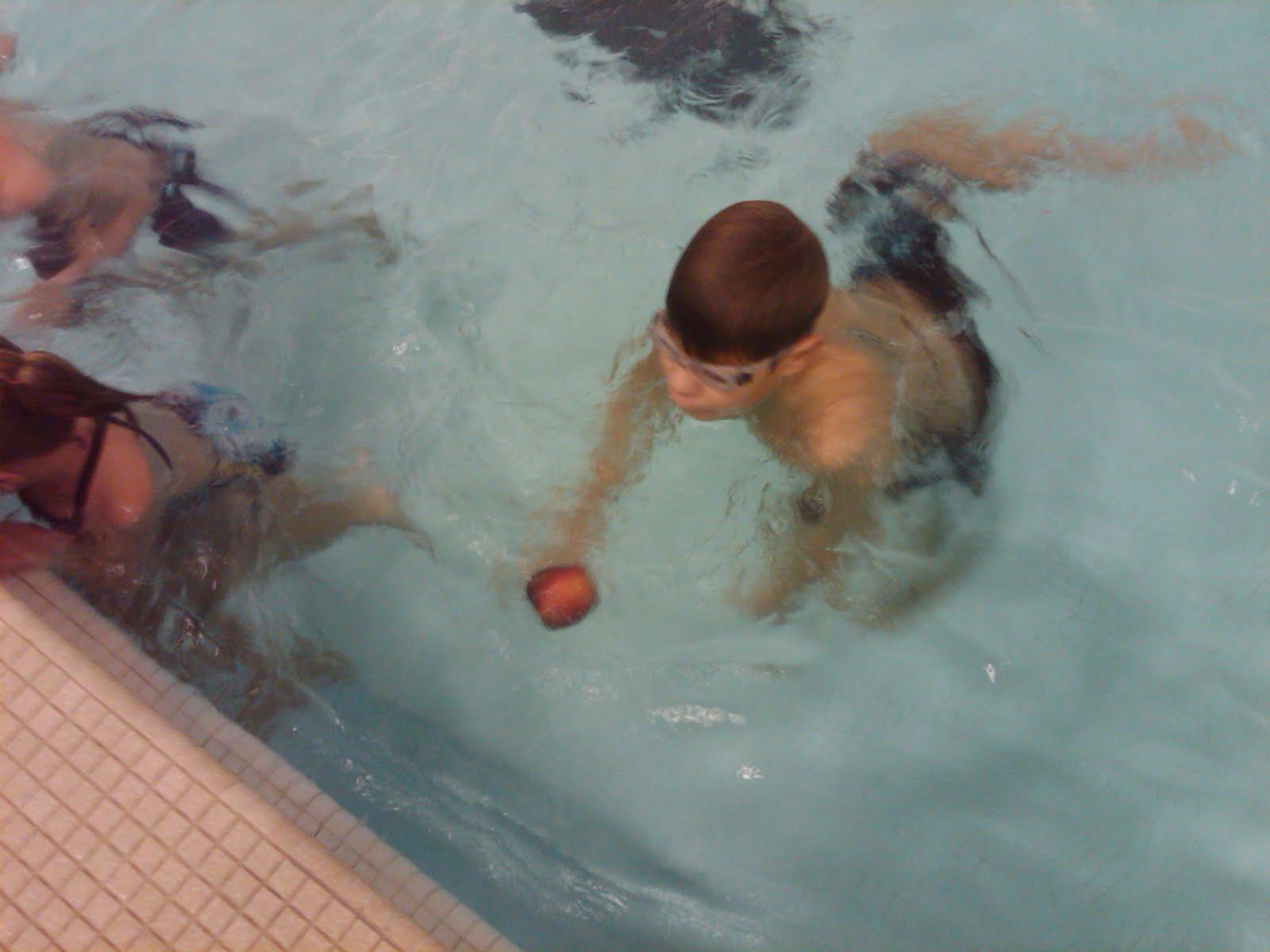 twist halloween swim meet results