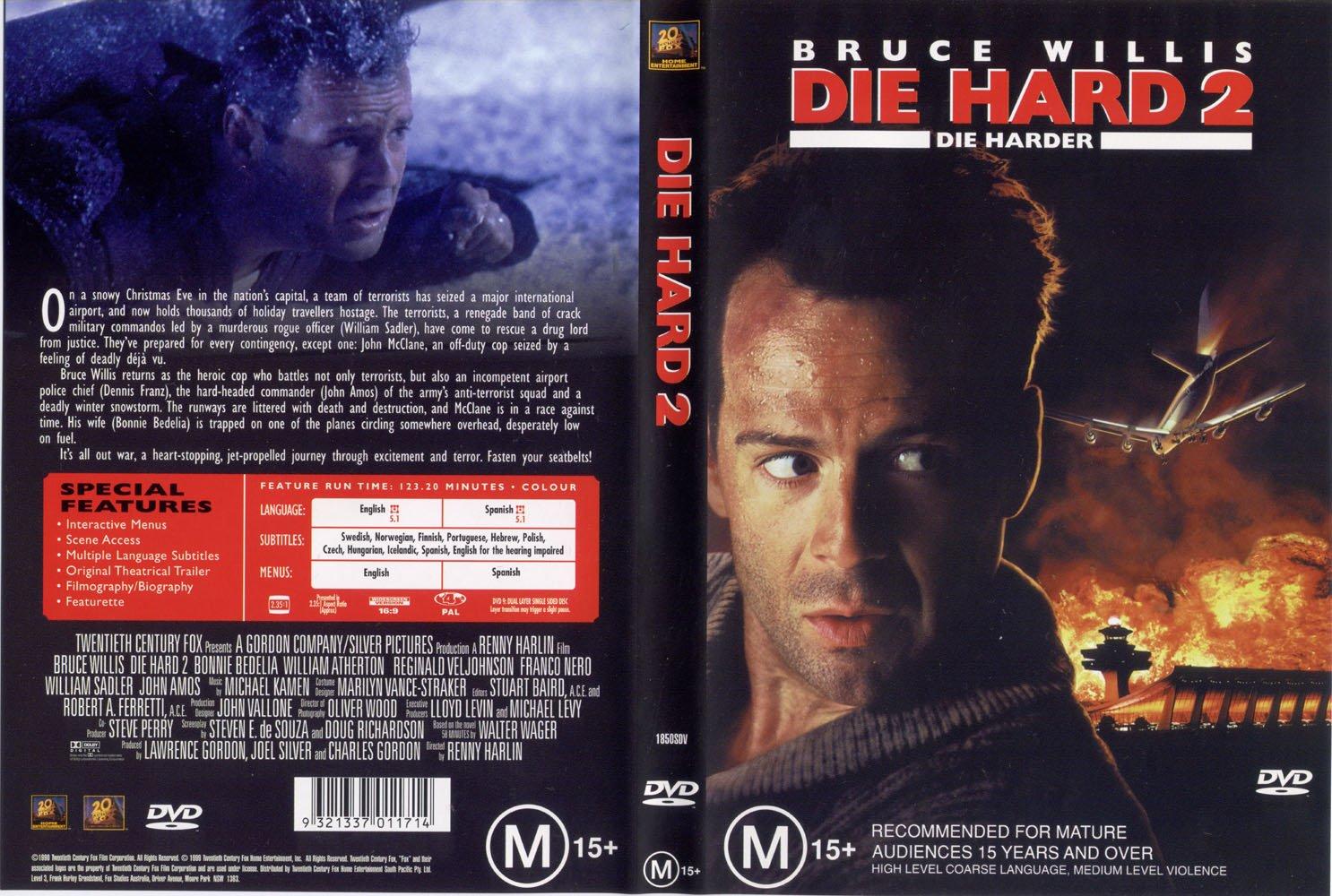 Die Hard Saga From W3 Or Internet By Trivto On Deviantart