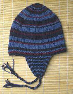 49cd1b7c9 Travel headwear: 01/16/08