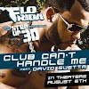 Flo Rida feat. David Guetta - Club Can't Handle Me (CDM Remixes)