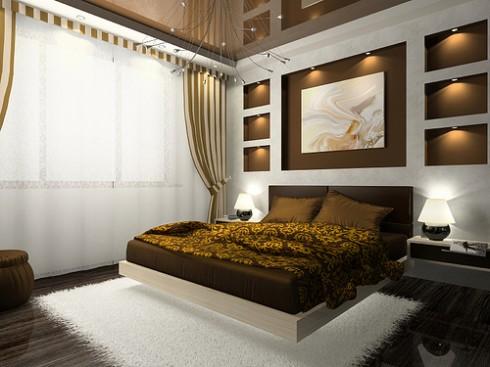 Beautiful Bedroom Interior Interior design   Online Interior Design    Interior Design. Beautiful Designer Bedrooms   gustitosmios