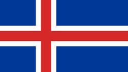 ΟΛΟΙ και ΟΛΕS με ισλανδική  Σημαία!