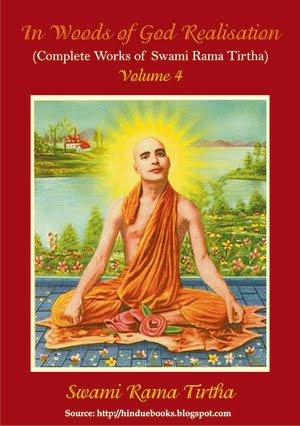 Complete Works of Swami Rama Tirtha - In Woods Of God-Realization - 10 Volumes