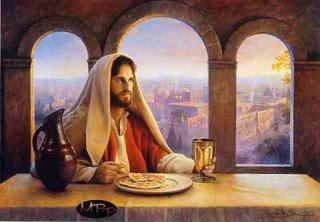 Did Jesus Eat Prohibited Food