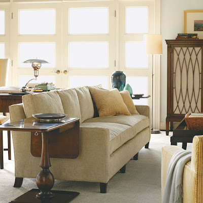 J Covington Design 27 Living Rooms By Hickory Chair