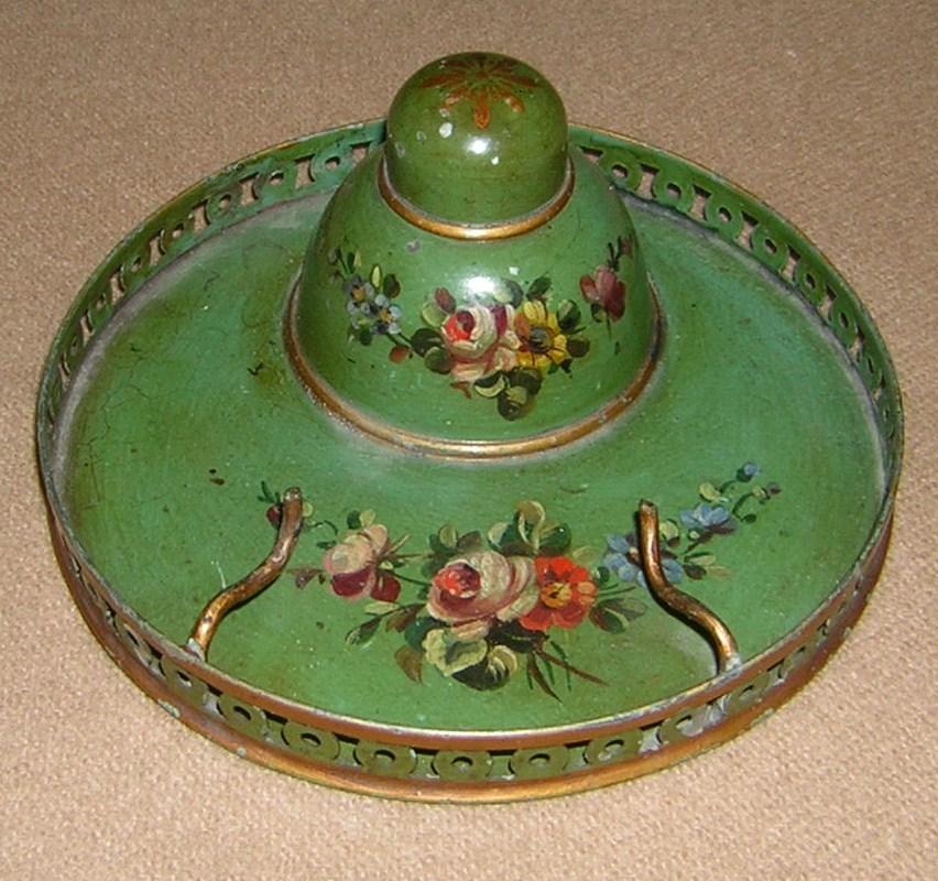 J Covington Design Treasures Found On An England Antique Trip