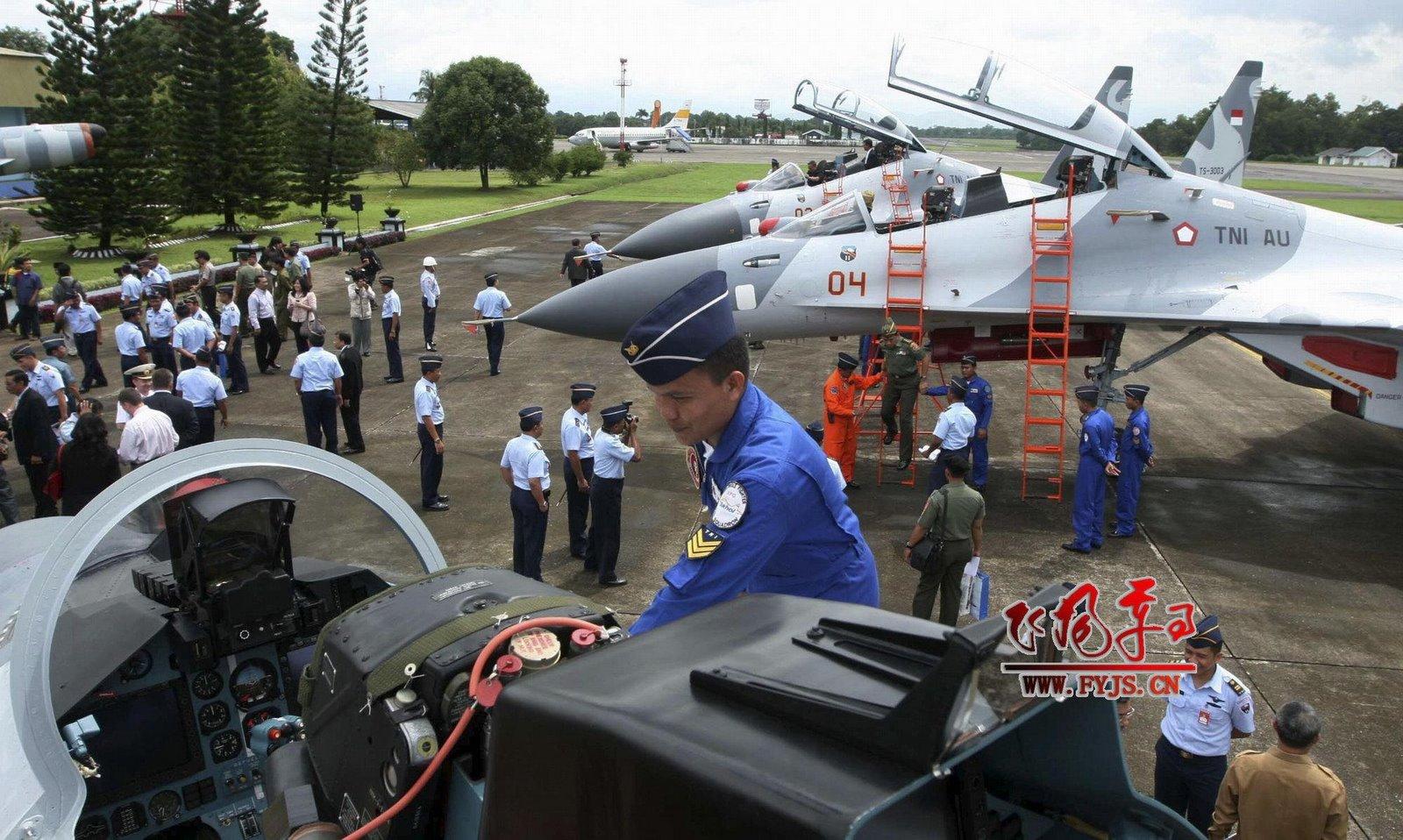 Armée Indonésienne / Indonesia...