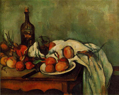 The Most Famous Paintings: Paul Cezanne Biography and ...