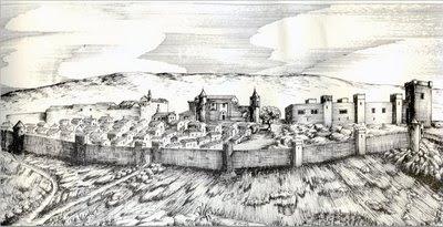 Devociones de estepa donaci n del castillo de estepa a la - Fotos estepa sevilla ...