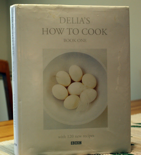 Delia Smith's How to Cook
