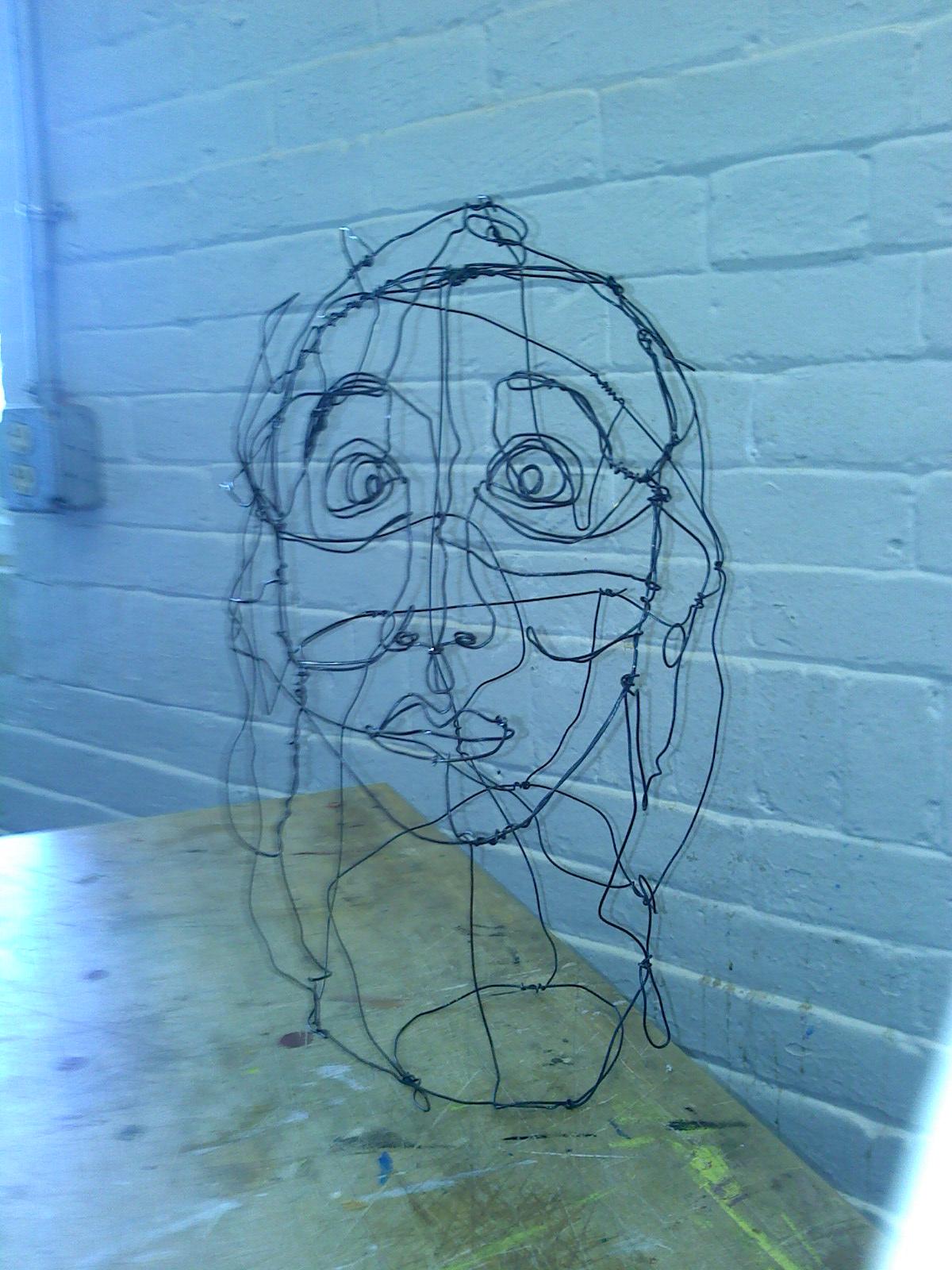B Art: Aimee B: Art