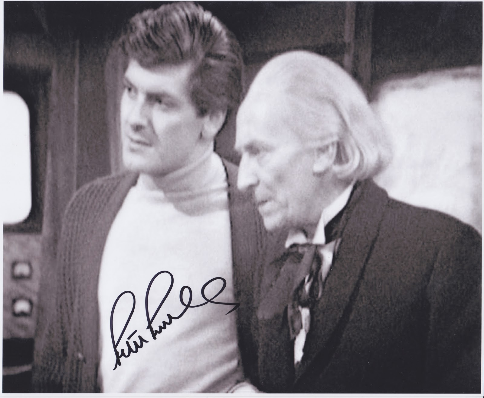 found for Louise Purves on http://doctorwhopictures