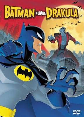 Baixar Filme Batman Vs Drácula - Dual Audio