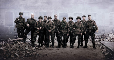The Rush Blog: Ten Favorite WORLD WAR II Movies