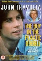 El chico de la burbuja de plastico (1976) online y gratis