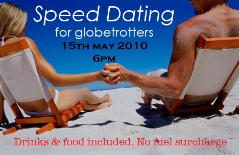 Speed Dating Melbourne - Singles Events