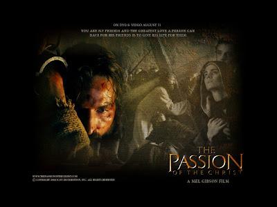 تحميل فيلم the passion of the christ