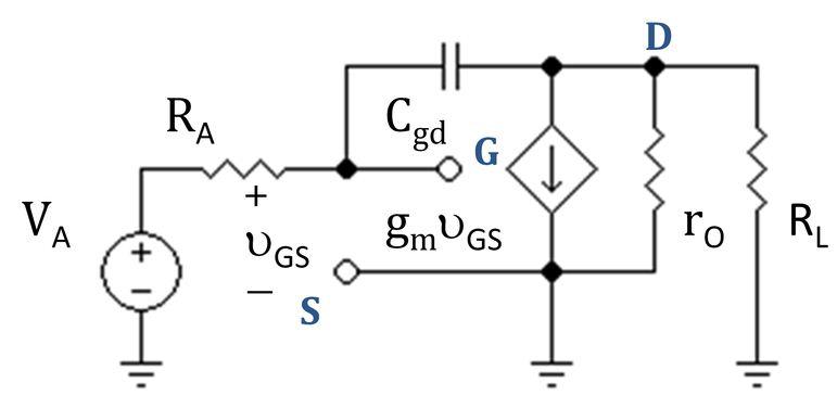 15 field effect transistor