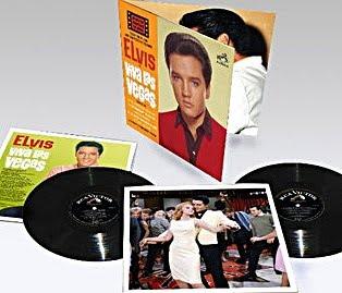 Elvis Today: November 2010