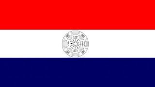Karenni Flag | Car Interior Design