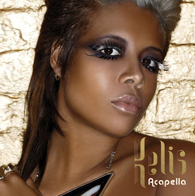 kelis acapella KELIS: Acapella + New Album News