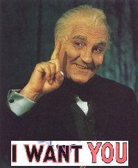 The Wizard Wants YOU!