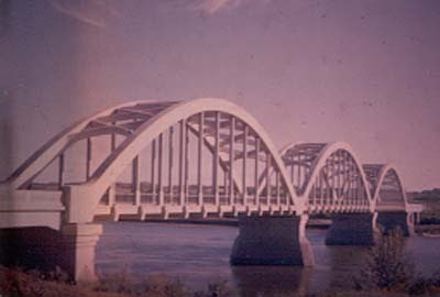 Borden Bridge
