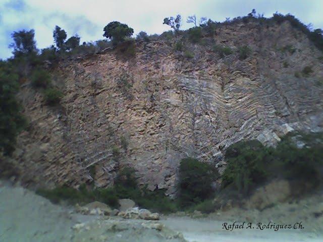 Sierra de Perijá, estado Zulia