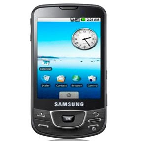 Samsung Android I5700 Galaxy Spica