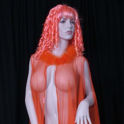 Nude anna chapman pics