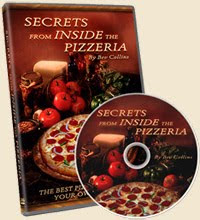Secrets Inside the Pizzeria