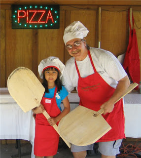 Learn About the Pizza Business at Pizza Therapy