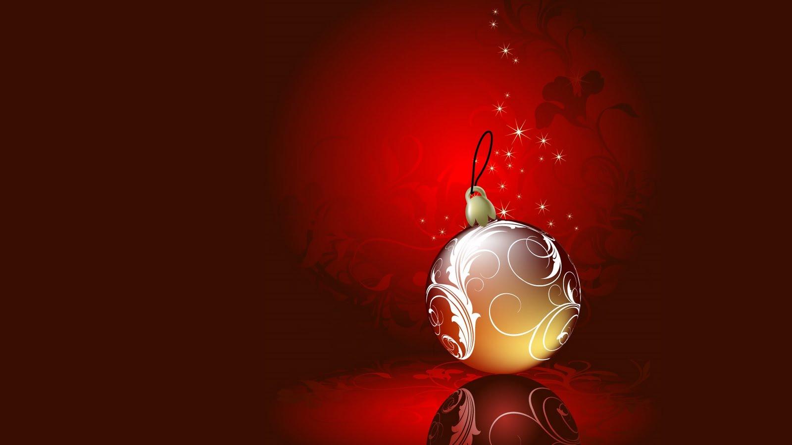 Christmas ball ornaments hd desktop wallpaper for Immagini divertenti desktop