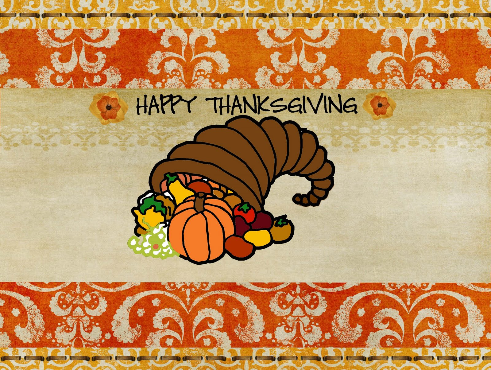 Happy Thanksgiving Card.Thanks Giving Cards