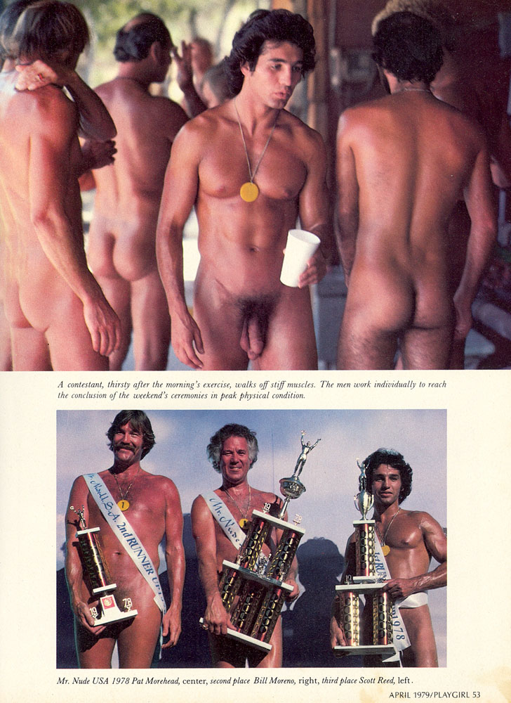 Mr nude universe film watch it