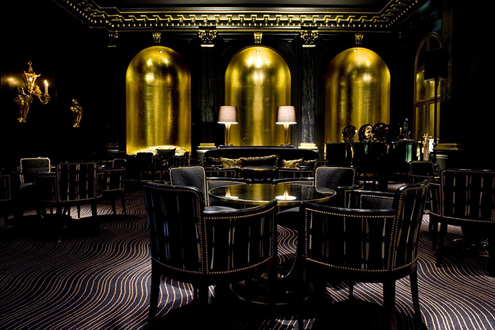 A212 Hotel The Savoy London Reopens