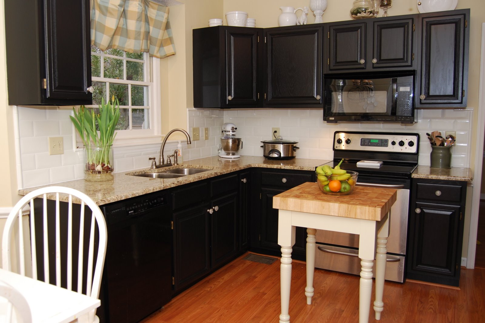 Redecorating remodeling kitchen need help babycenter for Redecorating kitchen