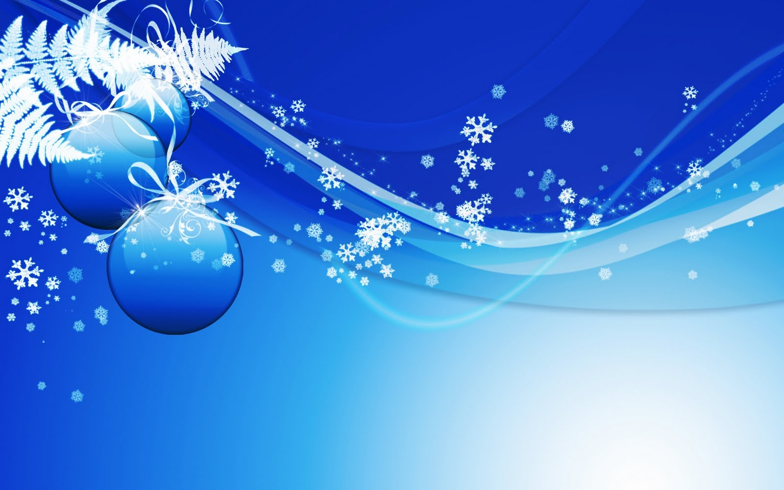Merry Christmas 3D Backgrounds