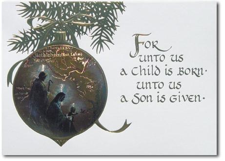 christian christmas art - photo #1