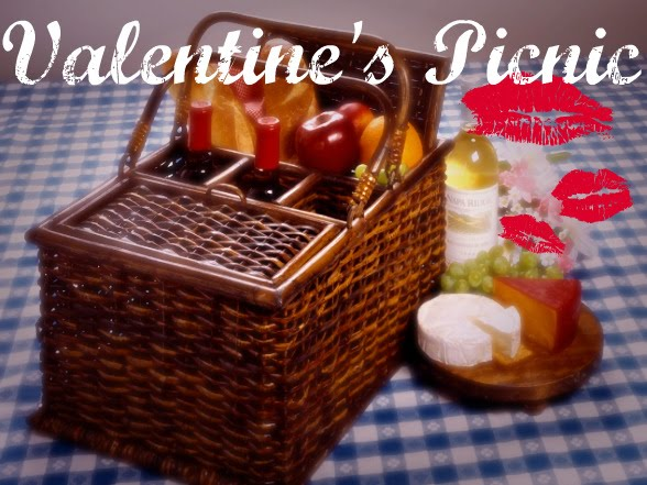 Western Home Decorating Valentines Day Picnic Ideas Romantic
