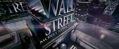 Wall Street 2 La película
