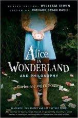 ALICE IN WONDERLAND & PHILOSOPHY by William Irwin
